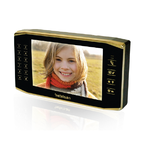 Warrıor X7 Handsfree Gold